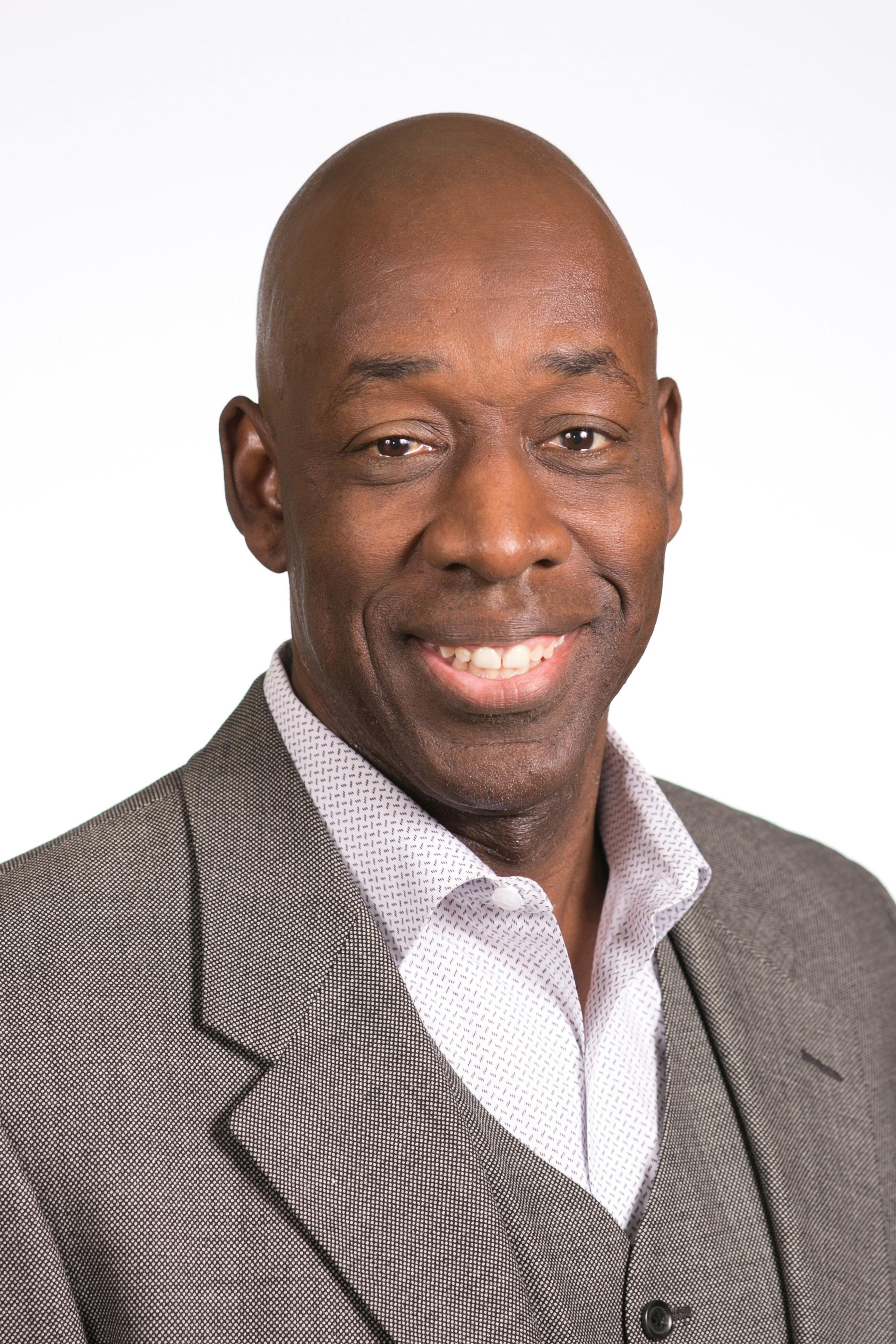 Johnnie White, MBA, CAE, CMP