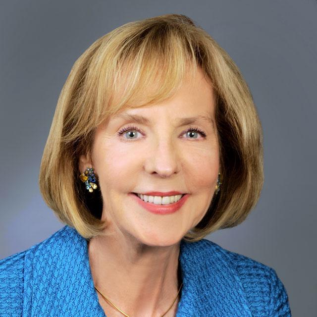 Pamela Kaul