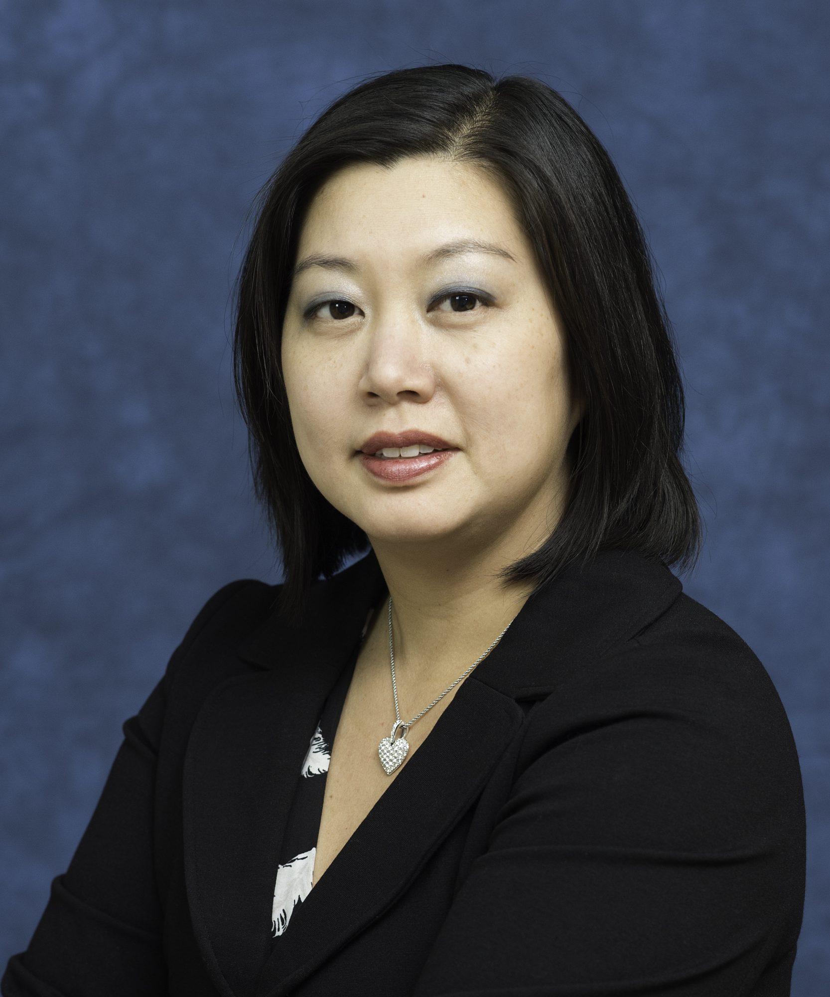 Jeanne Liu