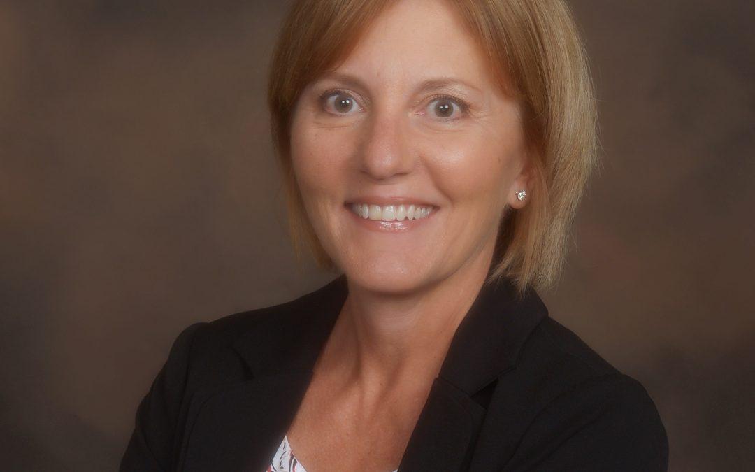 Nancy MacRae