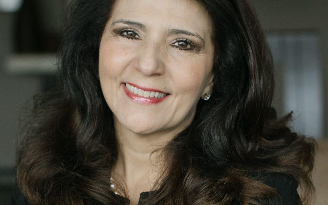 Laura Magaña Valladares, PhD