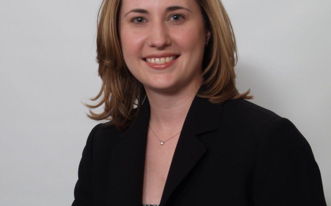 Amanda Perl