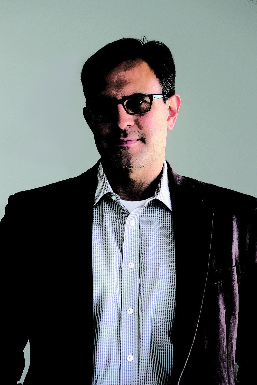 Gregory J. Chavez