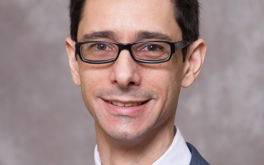 Matt J. Granato, LL.M, MBA