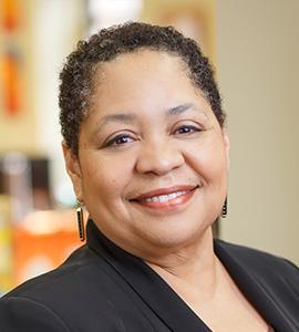Kimberly Mosley, MBA, CAE